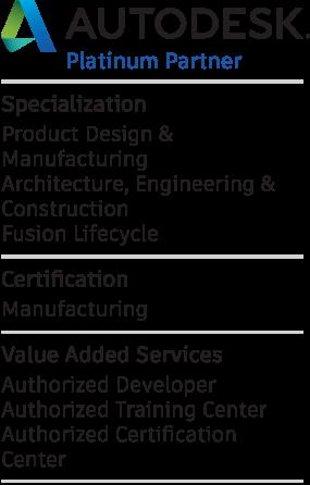 Autodesk Reseller